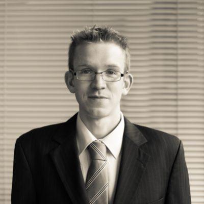 Dr. Brian Sexton