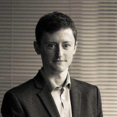 Dr. Kevin Flynn