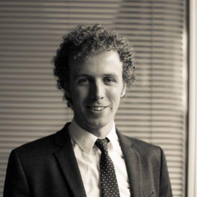 Gavin Donohue