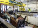 Element Six, Shannon Airport – Micropiles for refurbishment of Press Hall