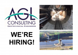 Geotechnical Engineer Vacancy