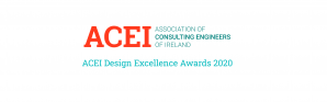 Ground improvement design for new Lidl Regional Distribution Centre in Newbridge shortlisted for ACEI Design Excellence Awards 2020